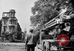 Image of Civilians Wrecking Crew Cologne Germany, 1945, second 12 stock footage video 65675056406