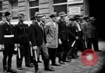 Image of Civilian police Cologne Germany, 1945, second 4 stock footage video 65675056408