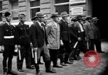 Image of Civilian police Cologne Germany, 1945, second 6 stock footage video 65675056408