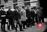 Image of Civilian police Cologne Germany, 1945, second 7 stock footage video 65675056408