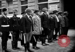 Image of Civilian police Cologne Germany, 1945, second 8 stock footage video 65675056408