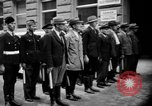 Image of Civilian police Cologne Germany, 1945, second 9 stock footage video 65675056408
