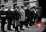Image of Civilian police Cologne Germany, 1945, second 10 stock footage video 65675056408