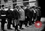 Image of Civilian police Cologne Germany, 1945, second 11 stock footage video 65675056408