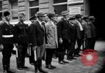 Image of Civilian police Cologne Germany, 1945, second 12 stock footage video 65675056408