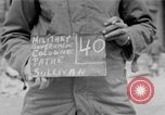 Image of Nazi emblem burnt Cologne Germany, 1945, second 1 stock footage video 65675056409