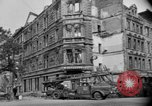 Image of building demolished Cologne Germany, 1945, second 11 stock footage video 65675056412