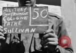 Image of Military Government notices Cologne Germany, 1945, second 3 stock footage video 65675056414