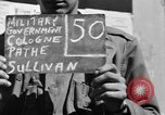 Image of Military Government notices Cologne Germany, 1945, second 4 stock footage video 65675056414