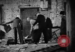 Image of wrecked bank vault Cologne Germany, 1945, second 10 stock footage video 65675056415