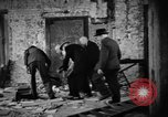 Image of wrecked bank vault Cologne Germany, 1945, second 11 stock footage video 65675056415