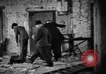 Image of wrecked bank vault Cologne Germany, 1945, second 12 stock footage video 65675056415