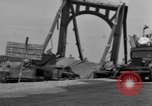 Image of General Leslie J McNair bridge Cologne Germany, 1945, second 6 stock footage video 65675056418
