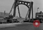 Image of General Leslie J McNair bridge Cologne Germany, 1945, second 8 stock footage video 65675056418