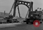 Image of General Leslie J McNair bridge Cologne Germany, 1945, second 9 stock footage video 65675056418