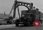 Image of General Leslie J McNair bridge Cologne Germany, 1945, second 10 stock footage video 65675056418