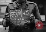 Image of new German Police force Cologne Germany, 1945, second 5 stock footage video 65675056424