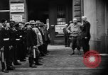 Image of new German Police force Cologne Germany, 1945, second 6 stock footage video 65675056424