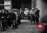 Image of new German Police force Cologne Germany, 1945, second 7 stock footage video 65675056424