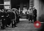 Image of new German Police force Cologne Germany, 1945, second 9 stock footage video 65675056424