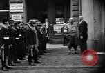 Image of new German Police force Cologne Germany, 1945, second 10 stock footage video 65675056424