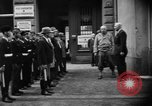 Image of new German Police force Cologne Germany, 1945, second 11 stock footage video 65675056424