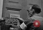 Image of new German Police force Cologne Germany, 1945, second 1 stock footage video 65675056425