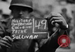 Image of newly formed German police Cologne Germany, 1945, second 2 stock footage video 65675056428