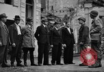 Image of newly formed German police Cologne Germany, 1945, second 10 stock footage video 65675056428