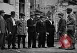 Image of newly formed German police Cologne Germany, 1945, second 11 stock footage video 65675056428