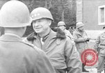 Image of Germans surrender Haar Germany, 1945, second 1 stock footage video 65675056431