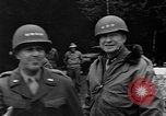 Image of Germans surrender Haar Germany, 1945, second 5 stock footage video 65675056431