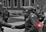 Image of Germans surrender Haar Germany, 1945, second 11 stock footage video 65675056431