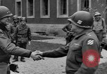 Image of Germans surrender Haar Germany, 1945, second 12 stock footage video 65675056431