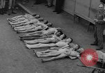 Image of Dachau concentration camp Dachau Germany, 1945, second 6 stock footage video 65675056432