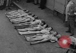 Image of Dachau concentration camp Dachau Germany, 1945, second 9 stock footage video 65675056432