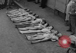 Image of Dachau concentration camp Dachau Germany, 1945, second 12 stock footage video 65675056432