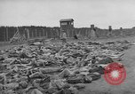 Image of Nazi concentration camp Landsberg Germany, 1945, second 10 stock footage video 65675056434