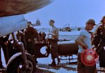 Image of 323rd Bomb Group France, 1945, second 1 stock footage video 65675056437