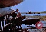 Image of 323rd Bomb Group France, 1945, second 2 stock footage video 65675056437