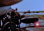 Image of 323rd Bomb Group France, 1945, second 3 stock footage video 65675056437