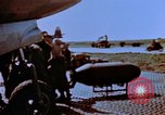Image of 323rd Bomb Group France, 1945, second 4 stock footage video 65675056437