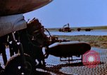 Image of 323rd Bomb Group France, 1945, second 5 stock footage video 65675056437