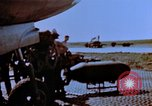 Image of 323rd Bomb Group France, 1945, second 6 stock footage video 65675056437