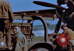Image of 323rd Bomb Group France, 1945, second 12 stock footage video 65675056437