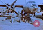 Image of 323rd Bomb Group France, 1945, second 1 stock footage video 65675056438