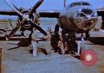 Image of 323rd Bomb Group France, 1945, second 2 stock footage video 65675056438