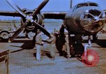 Image of 323rd Bomb Group France, 1945, second 3 stock footage video 65675056438