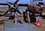 Image of 323rd Bomb Group France, 1945, second 4 stock footage video 65675056438