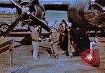 Image of 323rd Bomb Group France, 1945, second 9 stock footage video 65675056438